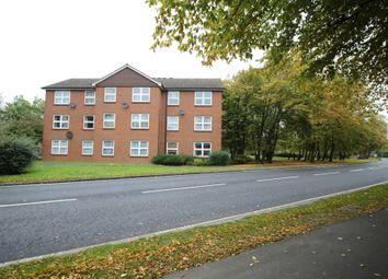 Thumbnail 1 bed flat to rent in Athelstan Walk South, Welwyn Garden City