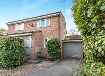 Thumbnail 2 bed semi-detached house for sale in Hook, Hampshire