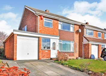Thumbnail 3 bed detached house for sale in Buckinghamshire Road, Durham