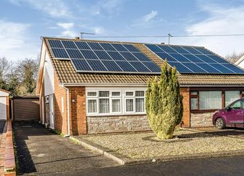 2 bed bungalow for sale in Romsley Road, Stourbridge, West Midlands DY9