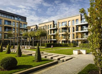 Thumbnail 4 bed terraced house for sale in Central Avenue, Fulham Riverside, London