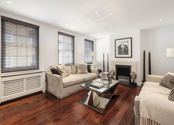 Thumbnail 3 bed end terrace house to rent in Rutland Street, Knightsbridge, London