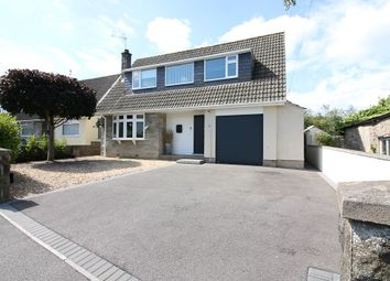 Sandford Road, Winscombe BS25. 3 bed detached house
