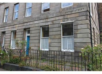 Thumbnail 4 bed flat to rent in Oxford Street, Edinburgh