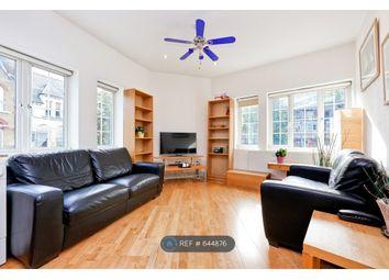 Thumbnail 2 bed flat to rent in Doric Way, Camden, London