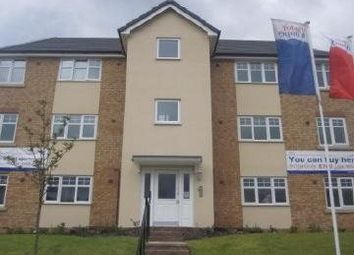 Thumbnail 2 bedroom flat to rent in Birmingham Road, Oldbury