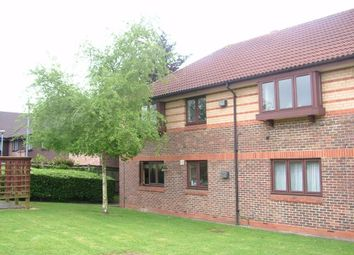 Thumbnail 1 bed maisonette for sale in Woodpecker Close, Hatfield, Hertfordshire