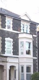 2 bed flat to rent in Richmond, Richmond Road, Cathays, Cardiff CF24