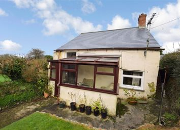 Thumbnail 3 bed detached house for sale in Woodford, Bude