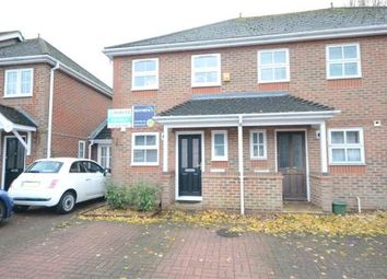Thumbnail 2 bed end terrace house for sale in Selwyn Close, Windsor, Berkshire
