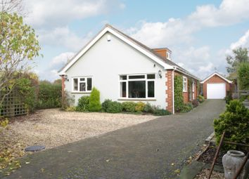 Thumbnail 3 bed property for sale in Bulls Lane, Little Ickford, Aylesbury