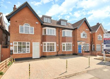 Thumbnail 1 bed flat for sale in Abbeyfield House, 32-34 West End Avenue, Pinner, Middlesex