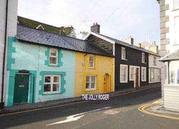 Thumbnail 2 bed terraced house for sale in 9 Copperhill Street, Aberdovey