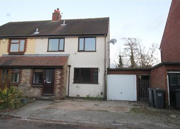 Thumbnail 4 bed property for sale in Leadale Road, Leyland