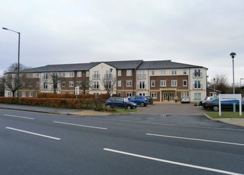 Thumbnail 2 bedroom flat to rent in Moordale Court, Redcar