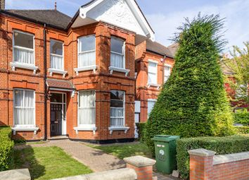 Thumbnail 3 bedroom flat to rent in Dartmouth Road, Kilburn, London