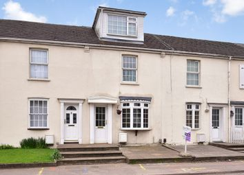Thumbnail 3 bedroom terraced house for sale in Dixons Hill Road, Welham Green, Herts
