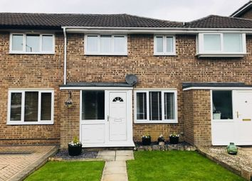 Thumbnail 3 bedroom terraced house for sale in Hallsfield, Cricklade, Swindon
