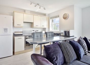 Thumbnail 2 bed flat for sale in Old School Walk, York