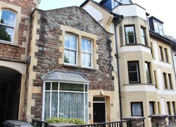 Thumbnail 2 bed terraced house to rent in Whatley Court, 27-29 Whatley Road, Bristol, Somerset