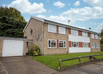 Thumbnail 2 bed flat to rent in Braemar Avenue, South Croydon