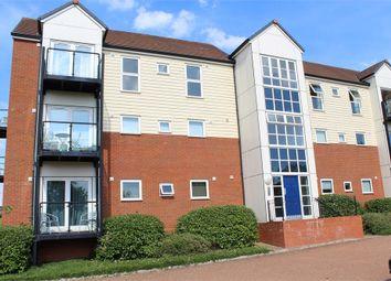 Thumbnail 2 bedroom flat for sale in East Moor Drive, Wolverton Mill, Milton Keynes, Buckinghamshire