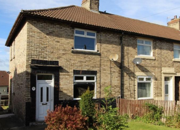 Thumbnail 3 bed end terrace house for sale in Pemberton Avenue, Consett
