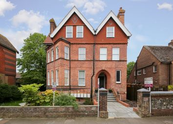 Thumbnail 2 bedroom flat for sale in 25 St Annes Road, Eastbourne