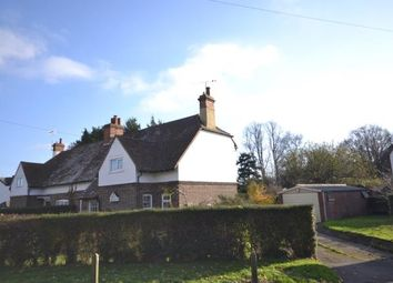 Thumbnail 2 bed semi-detached house for sale in Southfields, Speldhurst, Kent