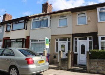 3 bed terraced house to rent in Heliers Road, Old Swan, Liverpool L13