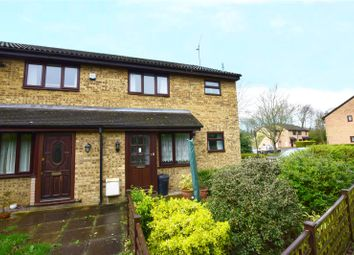 Thumbnail 1 bed terraced house for sale in Marefield, Lower Earley, Reading, Berkshire