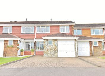 Thumbnail 3 bed terraced house for sale in Moorings Way, Southsea