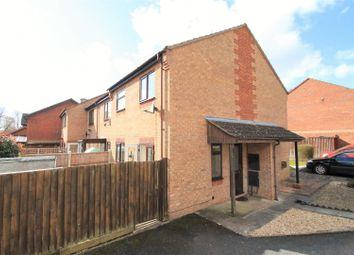 Thumbnail 1 bed semi-detached house for sale in Tremlett Close, Hereford