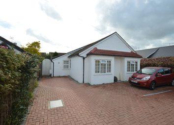 Thumbnail 5 bed detached bungalow for sale in Royston Way, Burnham, Slough