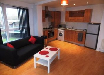 Thumbnail 2 bedroom flat to rent in Moir Street, Glasgow