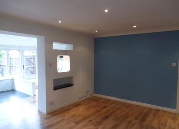 Thumbnail 2 bedroom property to rent in Sanfoin Close, Red Lodge, Bury St. Edmunds