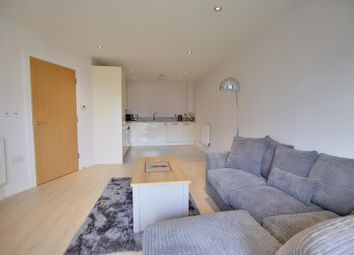 Thumbnail 1 bedroom flat to rent in Thistle Walk, High Wycombe