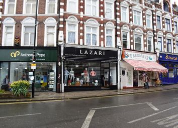 Thumbnail Retail premises to let in 8 Topsfield Parade, Crouch End, London