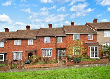 3 bed terraced house to rent in Tyler Grove, Dartford DA1