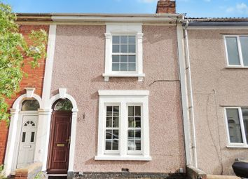 Thumbnail 2 bed terraced house for sale in Bennett Road, St George, Bristol
