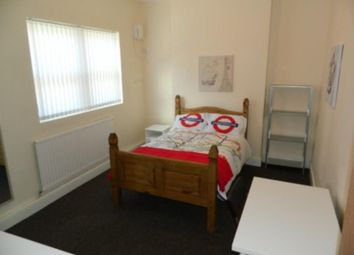 Thumbnail 8 bed shared accommodation to rent in Baker Street, Middlesbrough