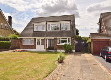 Thumbnail 3 bed semi-detached house for sale in Tyelands, Billericay