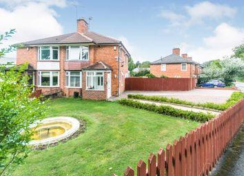 Thumbnail 3 bed semi-detached house for sale in Shutlock Lane, Moseley, Birmingham, West Midlands