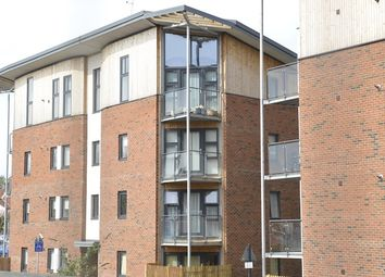Thumbnail 1 bed flat for sale in Beckham Place, Edward Street, Norwich, Norfolk