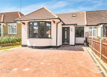 Thumbnail 5 bed semi-detached bungalow for sale in Ferring Close, Harrow, Middlesex