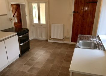 Thumbnail 3 bedroom property to rent in Docking, King's Lynn