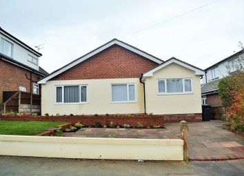 Thumbnail 3 bed detached bungalow for sale in Wimbrick Crescent, Aughton, Ormskirk