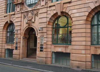1 bed flat to rent in St. Marys Parsonage, Manchester M3