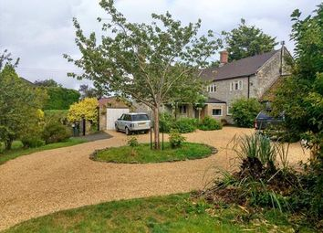 Thumbnail 4 bed detached house for sale in Newbury, Frome, Somerset