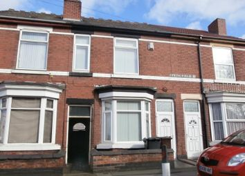 Thumbnail 3 bedroom property to rent in Springfield Road, Wolverhampton